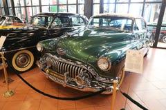 1952 Buick Speciale Riviera Stock Foto