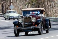 1927 Buick sportów terenówki kabriolet Fotografia Stock