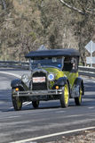 1925 Buick Standaardtourer Royalty-vrije Stock Foto