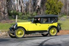 1925 Buick Standaardtourer Royalty-vrije Stock Fotografie