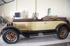Buick Royalty Free Stock Photo