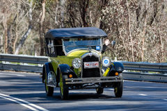 1925 Buick standardu Tourer Obraz Stock