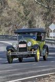 1925 Buick standardu Tourer Zdjęcie Royalty Free