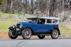 1928 Buick standardu 6 Tourer Zdjęcie Royalty Free