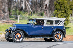 1928 Buick standardu 6 Tourer Fotografia Stock