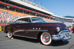 1952 Buick Super Riviera Royalty-vrije Stock Foto