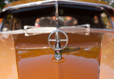 BUICK SUPER Stock Photography