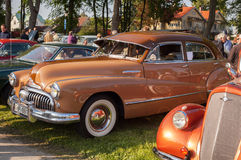 BUICK SUPER Stock Images
