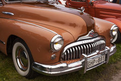 BUICK SUPER Royalty Free Stock Photo