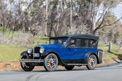 1927 Buick 27/40X Tourer Zdjęcie Stock