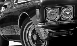 Buick velho Foto de Stock