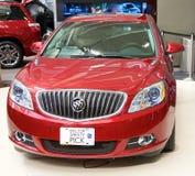 Buick Verano Royalty Free Stock Image
