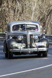 1937 Buick 860 wieków sedan Zdjęcie Stock