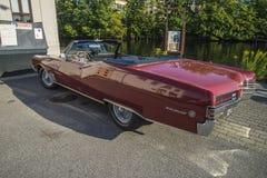 1968 Buick Wildcat convertible Stock Photo