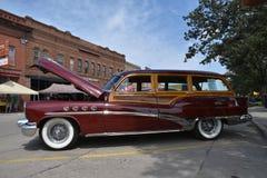 Casselton North Dakota Car Show