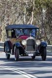 1924 Buick 24/45X Hoofdb Tourer Royalty-vrije Stock Foto's