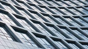 Buiding Büro Lizenzfreies Stockfoto