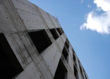 Buiding com céu Foto de Stock