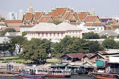 Buiding tailandês fotografia de stock