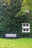 Buiding verde fotografie stock libere da diritti