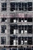 Build apartment Stock Photography