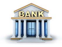 Build bank Stock Photo
