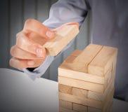 Build company Stock Photography