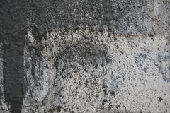 Build a concrete surface with gray irregularities. Cement textured background. stock photo