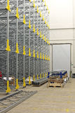 Build Distribution Warehouse Royalty Free Stock Image