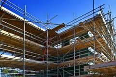 build house new 库存图片