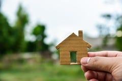 Build my houses Stock Photos