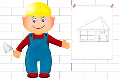 Builder Stock Photos
