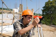 Builder Stock Photos