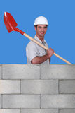 Builder Royalty Free Stock Images