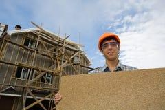 Builder Royalty Free Stock Photos