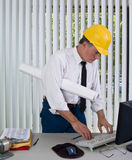 The Builder Royalty Free Stock Photos