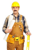 Builder Stock Photography