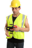 Builder Construction Worker Stock Images