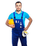 Builder - Construction Worker Stock Photography