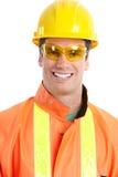 Builder worker Stock Photos