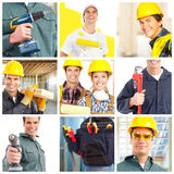 Builders Stock Photos
