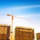 Builders Royalty Free Stock Photos