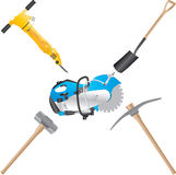 Builders Tools Stock Images