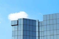 buildind εταιρικός Στοκ Εικόνα