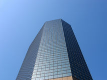Building. Corporate building Royalty Free Stock Photography