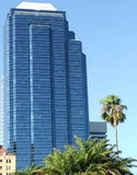 Building. Tall building in Perth, Western Australia royalty free stock image