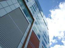 building Στοκ εικόνες με δικαίωμα ελεύθερης χρήσης