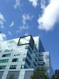 building Στοκ φωτογραφίες με δικαίωμα ελεύθερης χρήσης