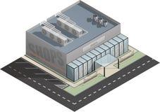 Building Stock Photo