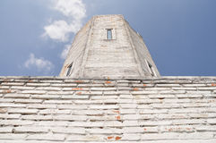 Building. Old building in Thailand Nakhon Ratchasima city stock image